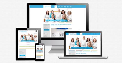 liermann-zahnarztpraxis-webdesign