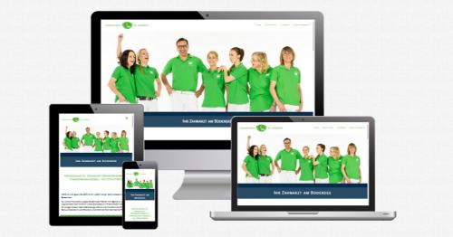 schwarzott-responsive-webdesign-praxismarketing-landingpages