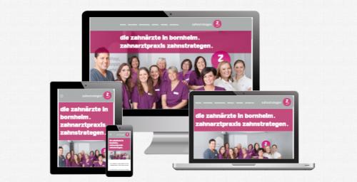 zahnstrategen-responsive-webdesign